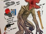 Stranger Things Drawing Pinterest Stranger Things Fan Art Will Turn You Upside Down Stranger Things