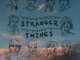 Stranger Things Drawing Wallpaper 128 Best Stranger Things Images In 2019 Stranger Things Stuff