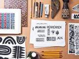T Nalak Design Drawing Easy Team Manila S Ethnic Pattern Designs Pilipinas In 2019 Pinterest