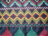 T Nalak Design Drawing Easy Traditional Filipino T Boli Stitched Pattern Taken In Lake Sebu