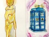 Things Melting Drawing 642 Things to Draw A Phone Booth and A Melting Candle Art Stuff