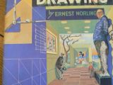 Treadmill Drawing Easy Perspective Drawing Ernest norling Walter T Foster Art Book