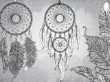 Tumblr Drawing Dreamcatcher 326 Best Dream Catcher Drawings Images Dream Catchers Dream