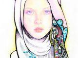 Tumblr Drawing Hijab 46 Best Sketching Hijabis Images Muslim Girls Muslim Women Hijab