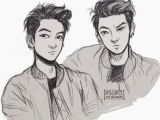 Tumblr Drawing Kpop Pin by Adelia Mathura On Sketching Ideas In 2018 Pinterest