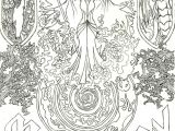 Tumblr Drawing Pages Disney Villains Coloring Pages Disney Villains Tumblr Disney