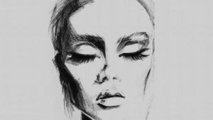 Tumblr Drawing Portrait the Nose Kills Me Dessins Pinterest Sketches Higher Art and