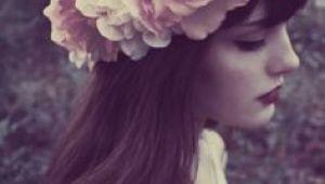 Tumblr Drawings Of Flower Crowns 56 Best Flower Crowns Images Black Beauty Curls Nice asses