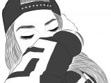 Vibes Drawing Tumblr Pin by Bella Zubia On Outline Drawlings Drawings Tumblr Outline