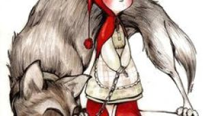 Wolf Drawing Red Riding Hood 235 Best Big Bad Wolf and the Little Red Riding Hood Images