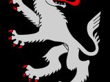 Wolf Drawing Transparent File Heraldic Wolf Regardant Svg Wikimedia Commons