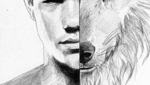 Wolf Fan Art Drawing Twilight Fan Art by Lili Ju Twilight Twili