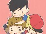 Zayn Cartoon Drawing 1d Updates Th A On Onedirection One Direction One Direction
